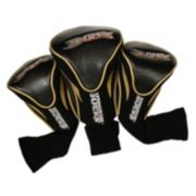 Team Golf Anaheim Ducks 3-pc. Contour Head Cover Set