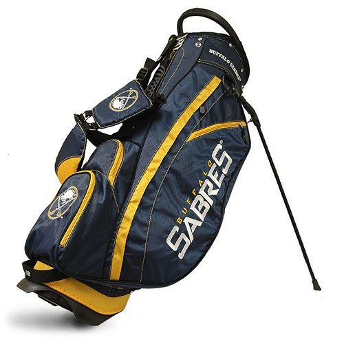 Team Golf Buffalo Sabres Fairway Stand Bag