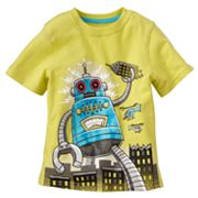 Jumping Beans Robot Tee - Toddler