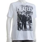 The Beatles Tee - Men