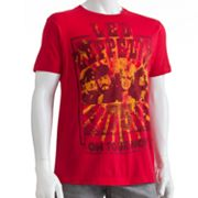 Led Zeppelin '75 Tour Tee - Men
