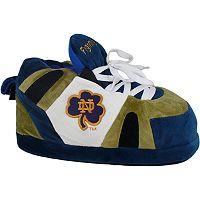 Men's Notre Dame Fighting Irish Slippers