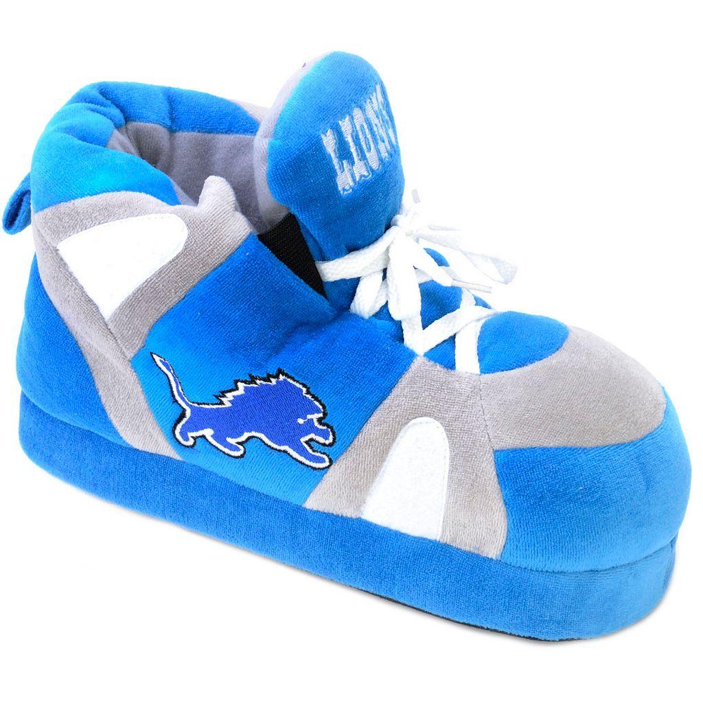 Men's Detroit Lions Slippers