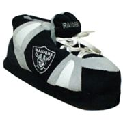 Oakland Raiders Slippers - Men