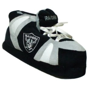 Men's Oakland Raiders Slippers