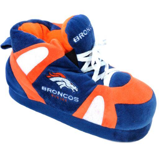 Men's Denver Broncos Slippers