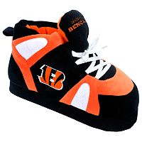 Men's Cincinnati Bengals Slippers
