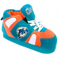 Men's Miami Dolphins Slippers