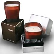 Wen's Phoenix 2-pc. Amber Spicy Cinnamon Soy Filled Candle Set