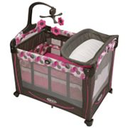 Graco Pack 'n Play Element Play Yard - Lexi