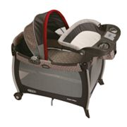 Graco Pack 'n Play Silhouette Play Yard - Finley