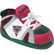 Men's Milwaukee Bucks Slippers