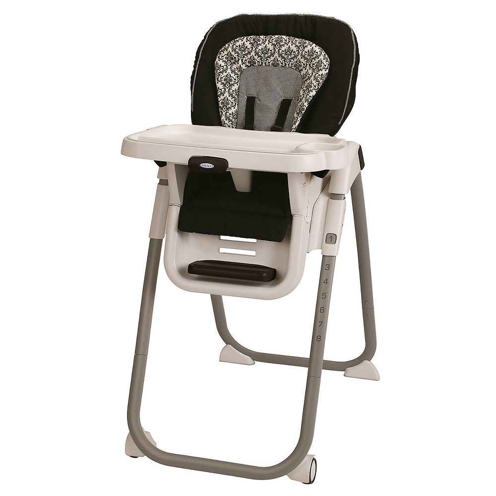 Graco Table Fit High Chair - Rittenhouse