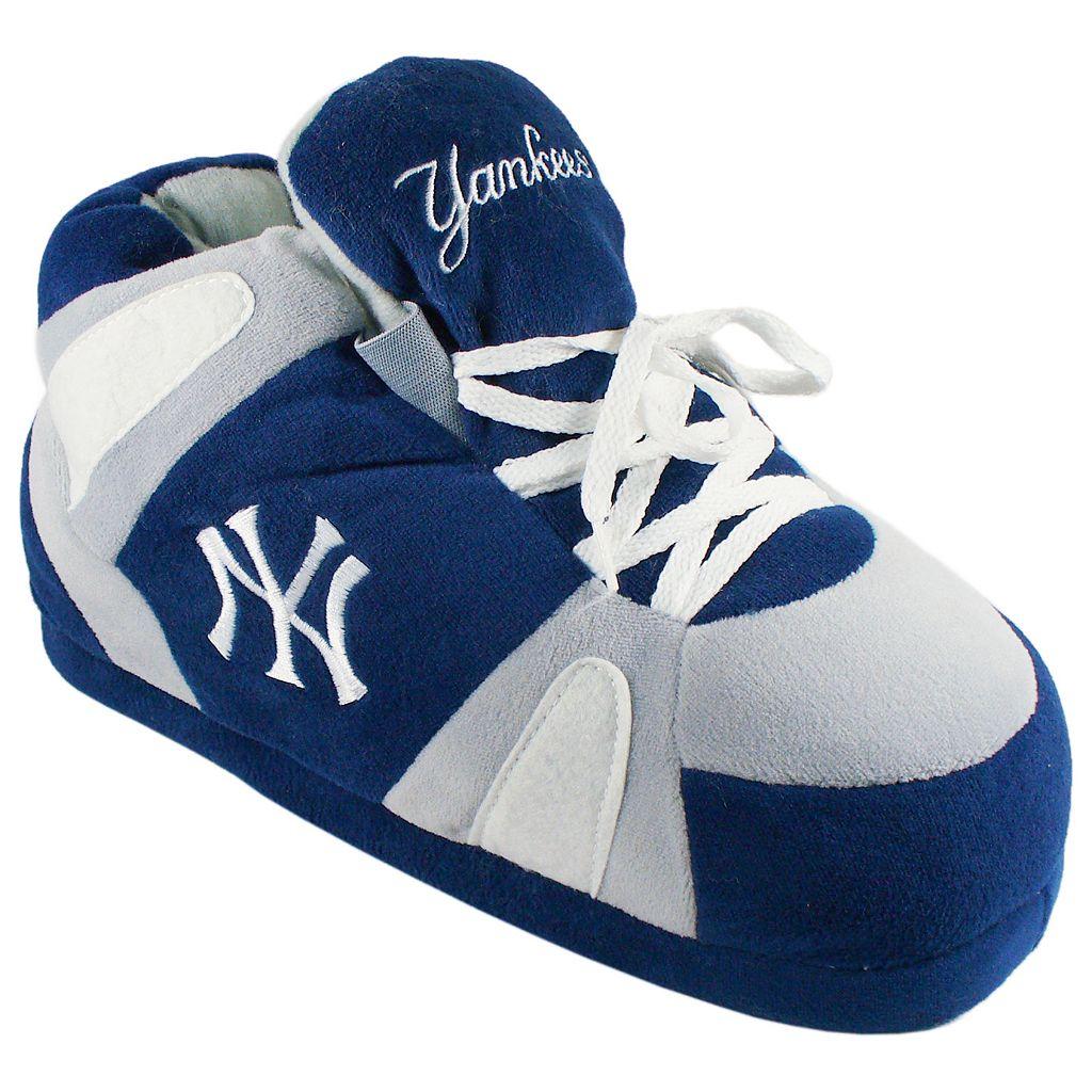 Men's New York Yankees Slippers