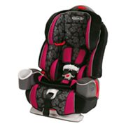 Graco Argos 70 3-in-1 Car Seat - Butterfly Bliss