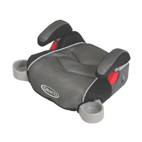 Graco Backless Booster Seat - Galaxy