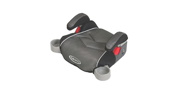 Graco Backless Booster Seat  Galaxy