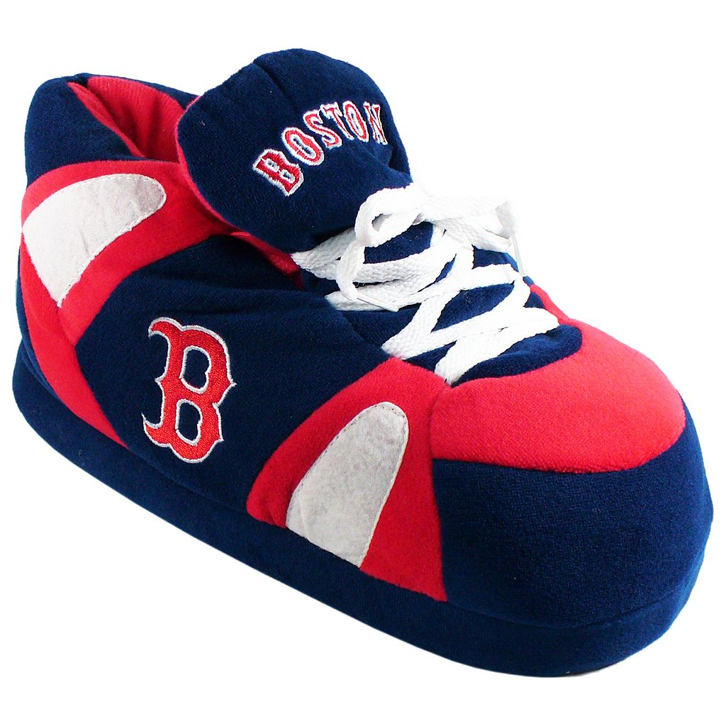Men's Boston Red Sox Slippers