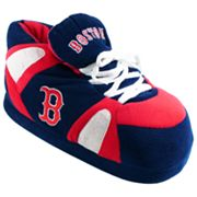 Boston Red Sox Slippers - Men