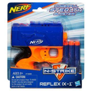 Nerf N-Strike Reflex IX-1 Blaster by Hasbro
