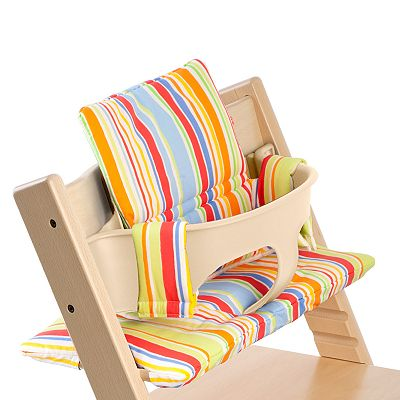 Stokke Striped Tripp Trapp Cushion