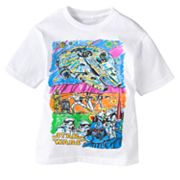 Star Wars Tee - Boys 4-7
