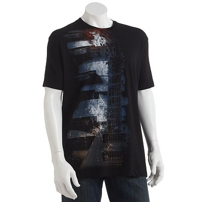 Rock and Republic 6 Strings and 88 Keys Tee