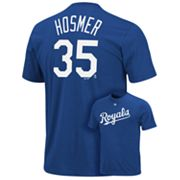 Majestic Kansas City Royals Eric Hosmer Tee - Boys 8-20