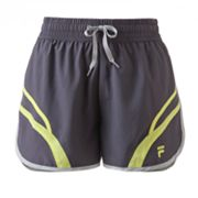 FILA SPORT Perfect Performance Running Shorts - Women's Plus