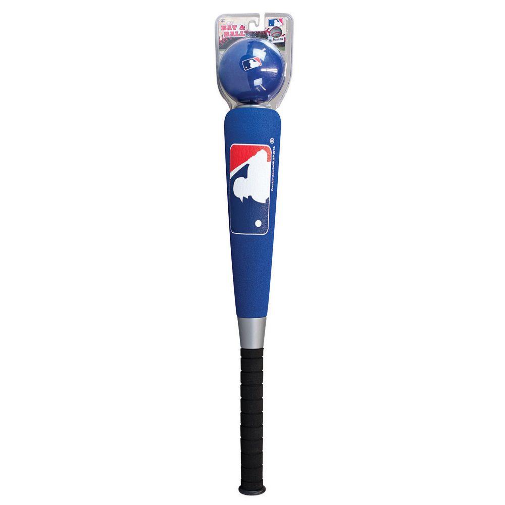 MLB Jumbo Foam Bat & Ball Set by Franklin