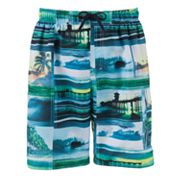 SONOMA life + style Silver Strand Volley Shorts - Big and Tall