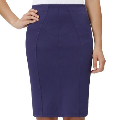daisy fuentes Slimming Pencil Skirt