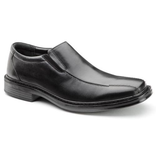 Bostonian Komo Stock Wide Slip-On Dress Shoes - Men