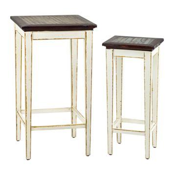 Safavieh Lynne Nesting Table Set
