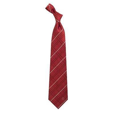 Boston Red Sox Oxford Silk Tie - Men