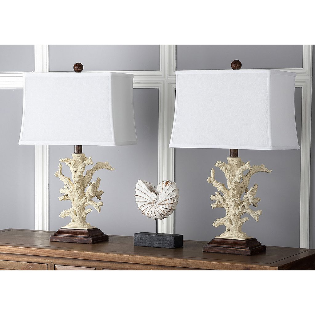 Safavieh Key West 2-pc. Table Lamp Set