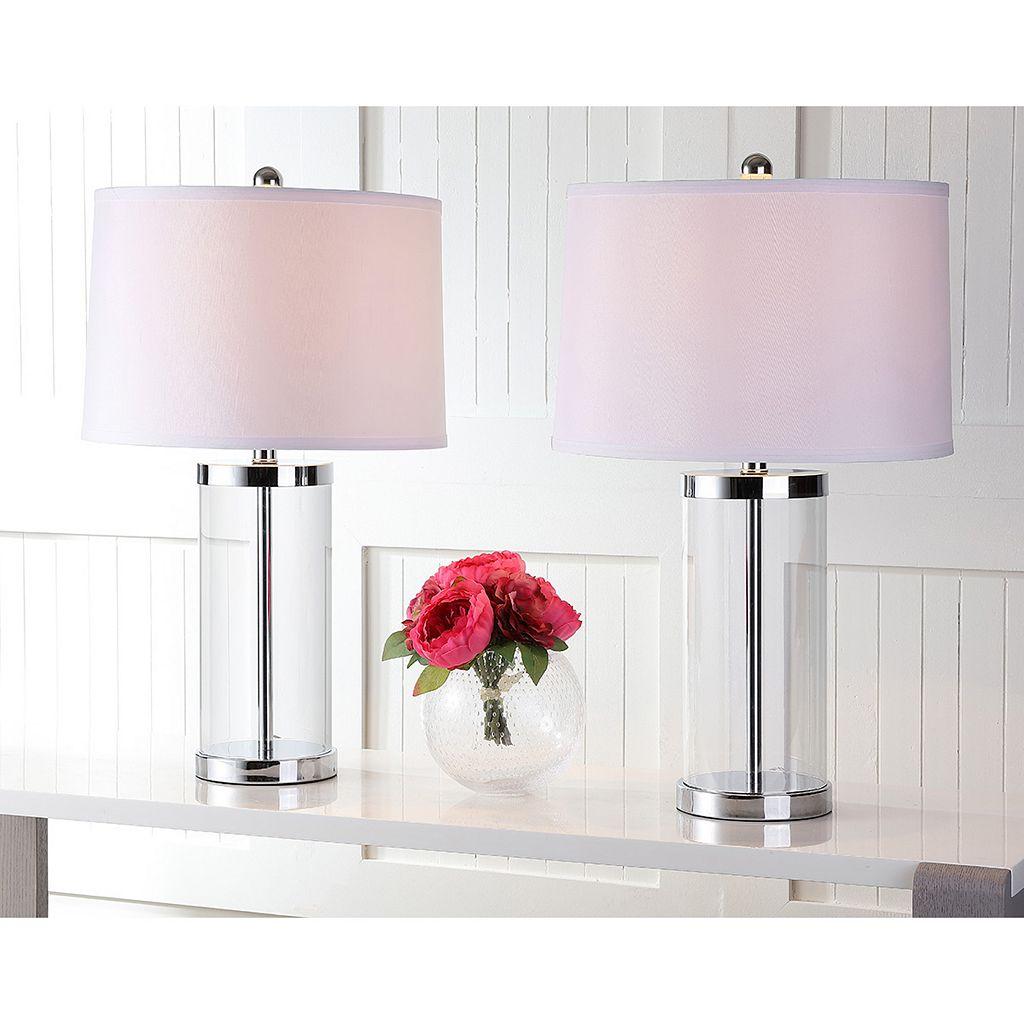 Safavieh Jeanie 2-pc. Table Lamp Set