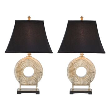 Safavieh Gabriella 2-pc. Table Lamp Set