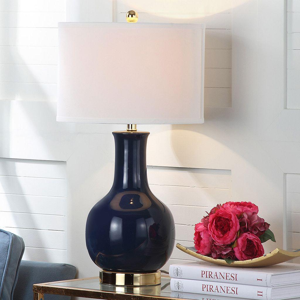 Safavieh Paris Table Lamp