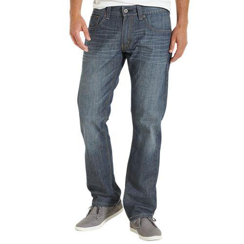 Levi'S 514 Slim Straight-Leg Jeans $ 25.60