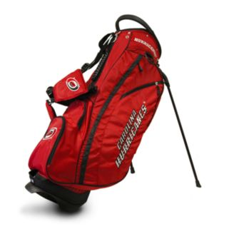 Team Golf Carolina Hurricanes Fairway Stand Bag