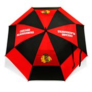 Team Golf Chicago Blackhawks Umbrella