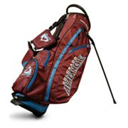 Team Golf Colorado Avalanche Fairway Stand Bag