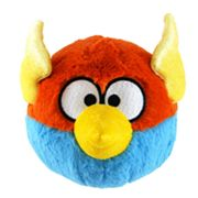 Angry Birds Space 8-in. Blue Lightning Bird Plush