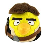 Angry Birds Star Wars 16-in. Han Solo Bird Plush