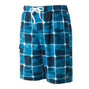 ZeroXposur Titan Swim Trunks