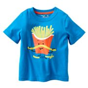 Jumping Beans French Fry Tee - Baby
