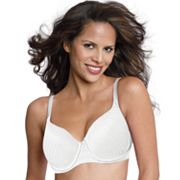 Playtex Secrets Dazzling Full-Figure Demi Bra - 4597