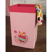 Zutano Owls Hamper