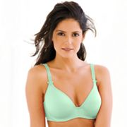 Bali Comfort Indulgence Back-Smoothing Full-Figure Bra - 3514